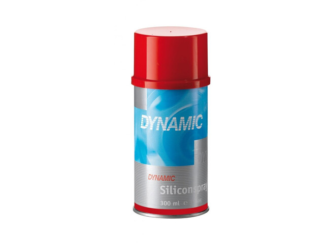 Dynamic Siliconspray Dose 300 ml